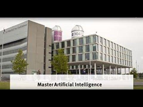 Master Artificial Intelligence