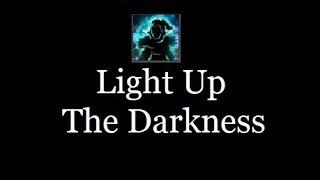 Light Up The Darkness Guild Wars 2 Queen s Gauntlet