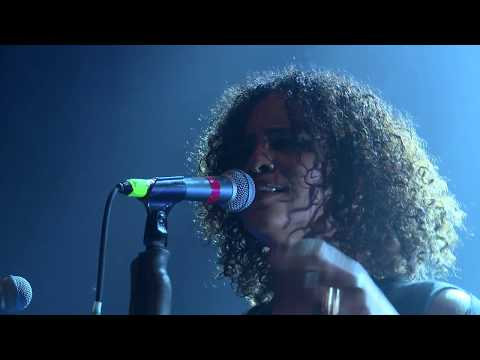 NENEH CHERRY WITH ROCKETNUMBERNINE live in Berlin (2015)