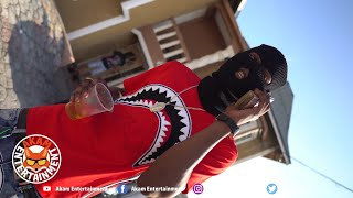 Mani Sparta - Crime Time [Official Music Video HD]