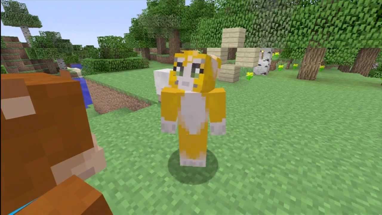 minecraft youtube videos stampy cat