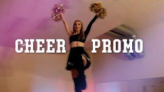 Goal Diggers Cheerleaders Promo 2020 I Choreography by Teele M. Pehk