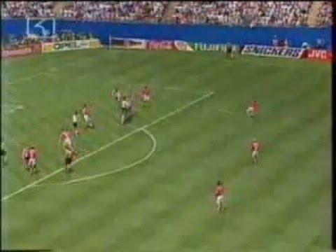Bulgaria goals world cup 1994