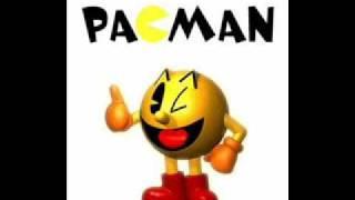 Pac-Man Theme 1
