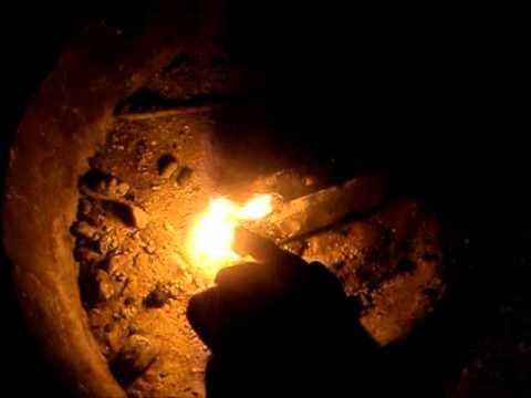 Fire Shifting at PT Mugu - Part 1