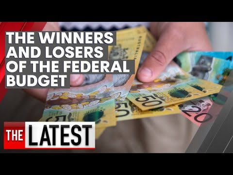 Federal Budget 2021: Who are the big winners and who is missing out? | 7NEWS
