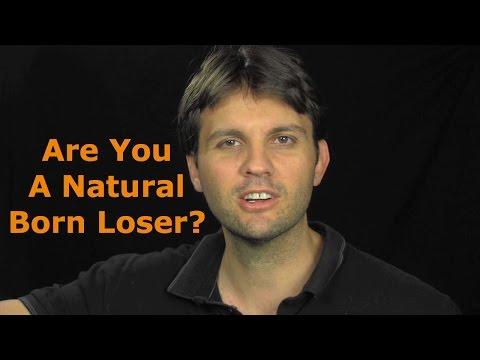 (Loser) (I am a loser)?  Watch|Loser Motivational Vlogger