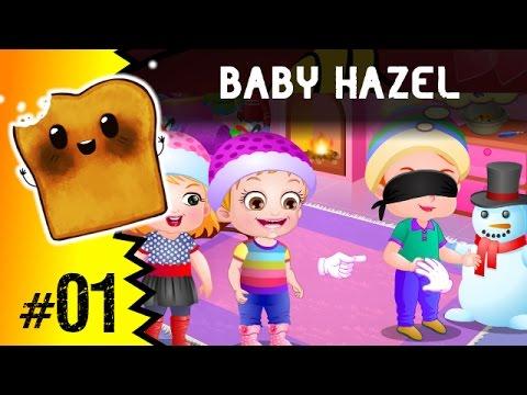 Baby Hazel Gry