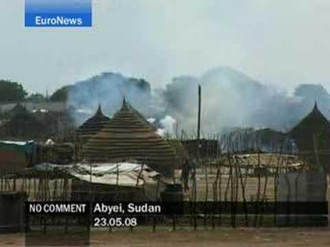 Sudan - Abyei