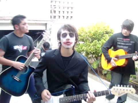 System of a down cover