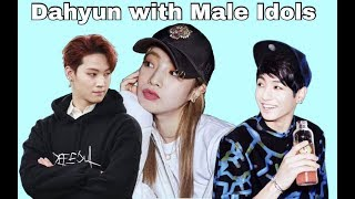 Video Dahyun with male idols (Dahyun's ships) download MP3, 3GP, MP4, WEBM, AVI, FLV Desember 2017