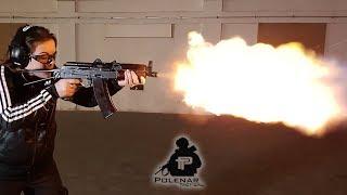 AKS-74u   FlameThrower YouTube Videos