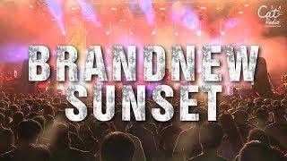 BRANDNEW SUNSET @CAT EXPO#4 YouTube Videos