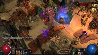 [PoE][Path of Exile][Oriath/Outlaw/Legion/Eclipse/Beast/Kitava] Support Packs MTX