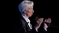 Christine Lagarde: 'Central Bank digital currency is coming alive'