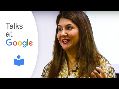 """Nilofer Merchant """"The Power of Onlyness: Unlocking the Capacity of Each of Us"""" 