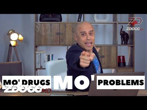 Pharmacy: Like The DMV… Only Slower?