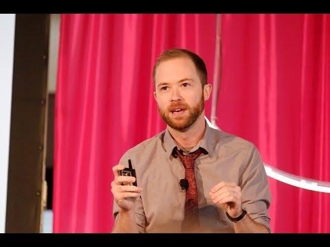Mike Rugnetta, Idea Channel - XOXO Festival (2013)