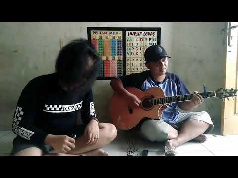 Mengejar Matahari (acoustic Cover) - Ari Lasso
