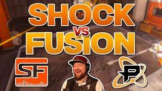 Elk Was the Problem! San Francisco Shock vs Philadelphia Fusion Live Analysis