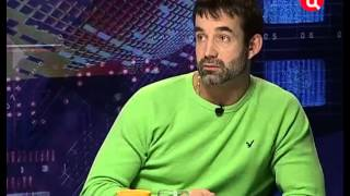 Дмитрий Певцов. Временно доступен