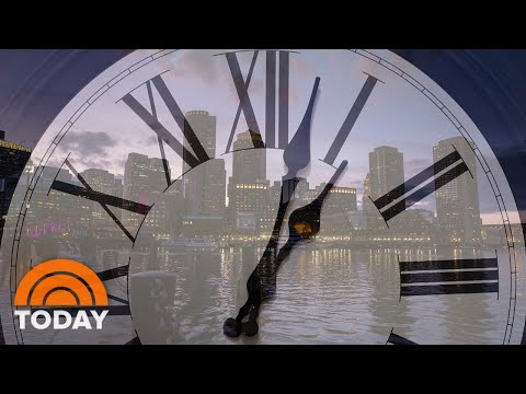 Lawmakers Propose Sunshine Protection Act To End Daylight Saving Time | TODAY