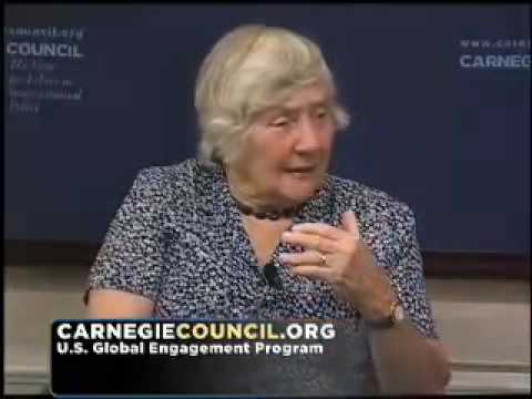 Shirley Williams: Nuclear Weapons Powers