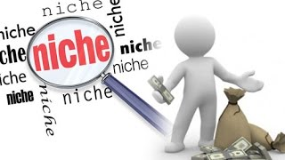 How To Find Profitable Niche Markets &amp Keywords #part 4
