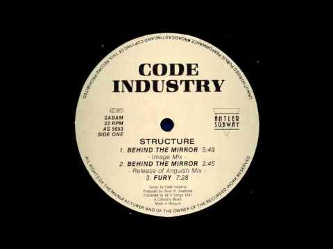 CODE INDUSTRY - FURY  1990