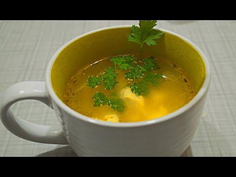 Гороховый суп с мясом. Деревенский рецепт. Очень простой и вкусный