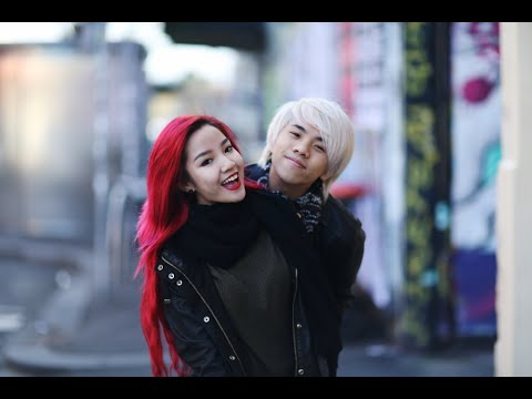 Jianhao and naomi dating quotes