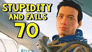 Rainbow Six Siege | Stupidity and Fails 70