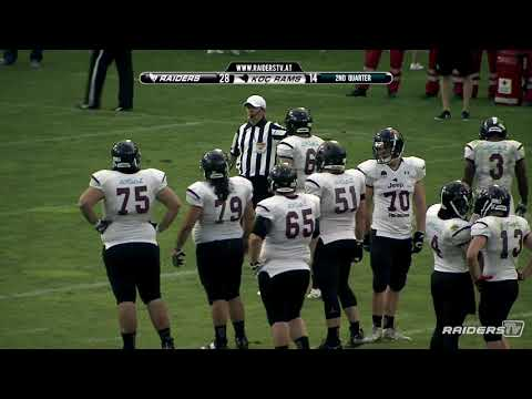 CEFL Bowl XIII extended Highlights