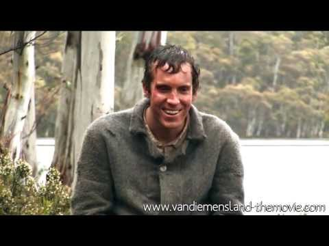 Balibo to Van Diemen's Land - Behind the scenes with Thomas M. Wright