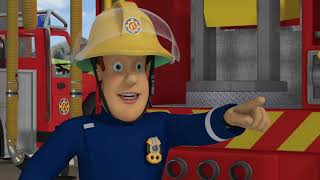 Strażak Sam Sam bohater! Nowe odcinki Najlepsze uratowania Kreskówki dla dzieci