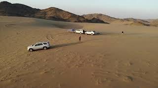 This (Beautiful) Desert Life