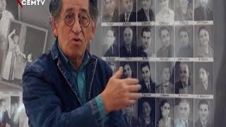 Azerbaycan'ın Kadim Kenti Gence'yi Sizler Için Dolaştık