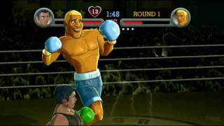 Punch Out!! Review