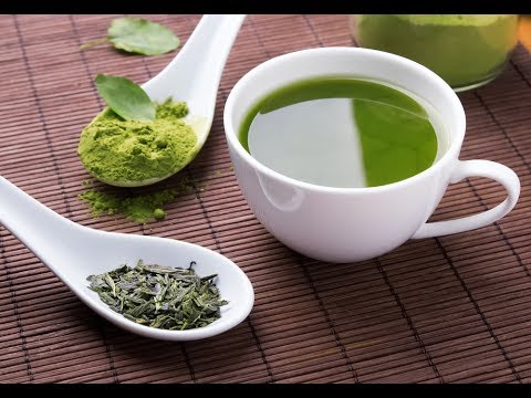 Teen Was Drinking 3 Glasses Of Green Tea Per Day. What Happened To Her? ...