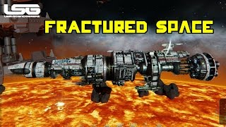 Fractured Space - Massive Space Battles