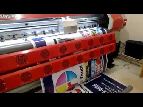 bc3df788ff7b0 Plotter de Impressão Eco solvente 3