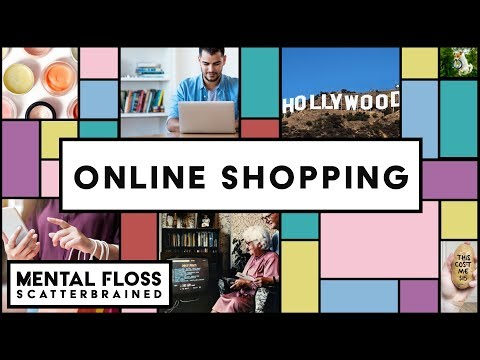 Everything You Need To Know About Online Shopping