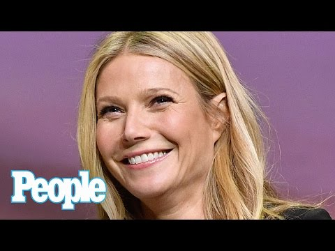 Gwyneth Paltrow Publishes A Guide To Anal Sex On Goop Website | People NOW | People