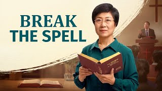 "Hear the Voice of the Holy Spirit | Gospel Movie Trailer ""Break the Spell"""