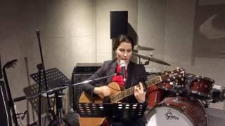 """Ария """"Потерянный рай"""" (acoustic cover)"""