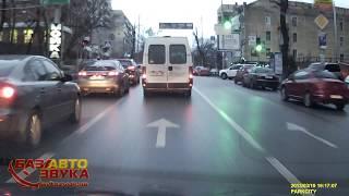 Отзывы о видеорегистраторе parkcity dvr hd 590
