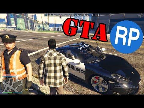 GTA 5 RP - L'ARNAQUEUR (EPISODE 1)