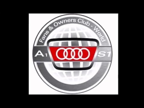 1st Official Meeting - Audi A1/S1 Club @ Garda Lake