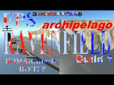 Скачать Игру Рейвенфилд Early Access Build 1 - фото 2