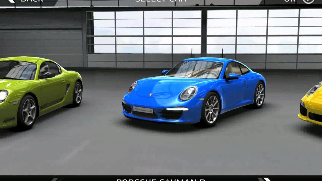 Attrayant Sports Car Challenge 2 E8   Porshe   Android GamePlay HD